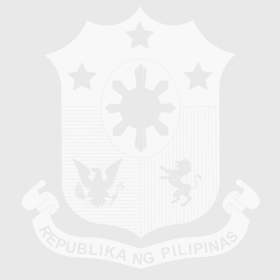 Seal of the Republic of the Philippines
